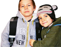 Humpfle Fachhandel - Kids