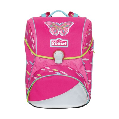 Scout Alpha Pink Butterfly leer