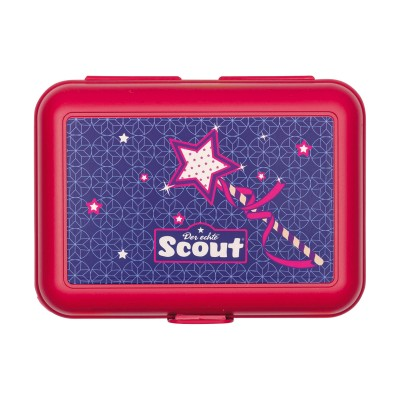 Scout Brotdose Magic Wand