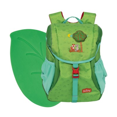 Scouty Kindergartenrucksack Woody Forest Friends