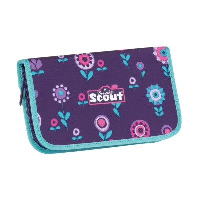 Scout Etui 23-teilig Blueberry