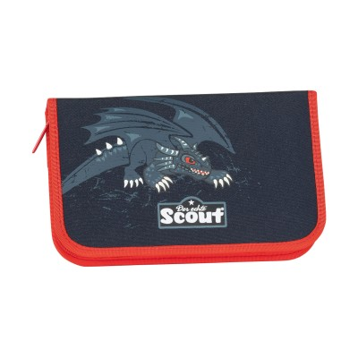 Scout Etui 23-teilig Black Dragon