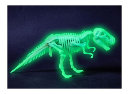 Haba Terra Kids T-Rex Glow in the Dark 303444