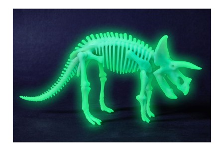 Haba Terra Kids Triceratops Glow in the Dark 303445