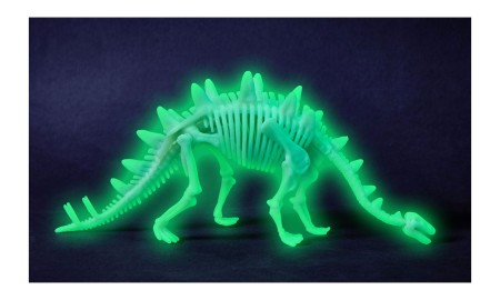 Haba Terra Kids Stegosaurus Glow in the Dark 303446