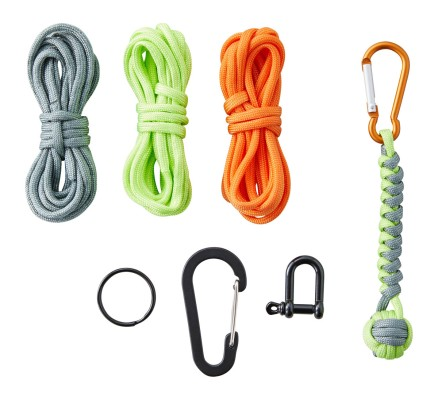 Haba Terra Kids Paracord-Set