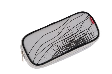 4You Pencil Case Dot Wave