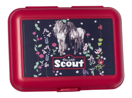 Scout Ess-Box Flower Horses