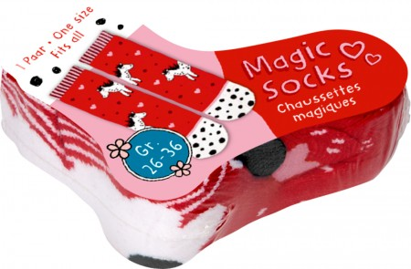 Spiegelburg Lotti & Dotti Magic Socks Zaubersocken