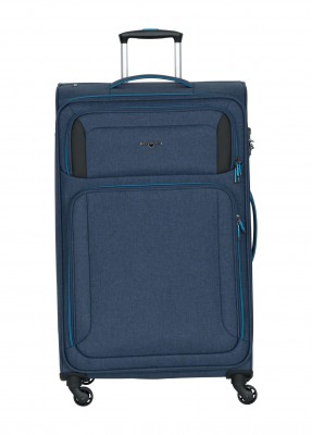 Hardware Trolley Airstream Blue