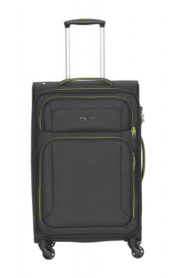 Hardware Trolley M Airstream Anthrazit/lemon