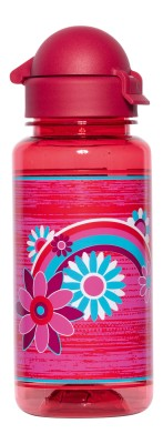 Scout Trinkflasche Pink Rainbow