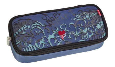 4You Pencil Case Angel Heart 343