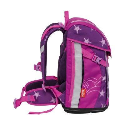 Scout Sunny Safety Light Set Unicorn Star Seitenansicht