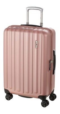 Hardware Trolley Profile Plus M Rosegold