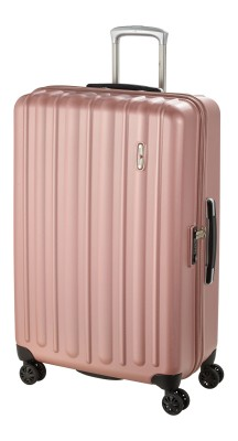 Hardware Trolley Profile Plus L Rosegold