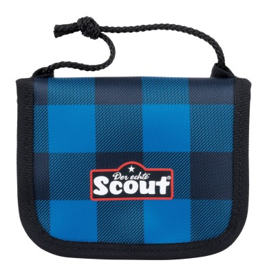 Scout Brustbeutel Gingham Rocker