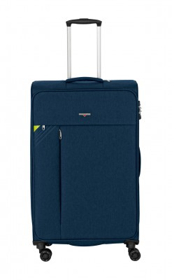 Hardware Trolley Revolution L Dark Blue