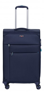 Hardware Trolley Revolution L Night Blue