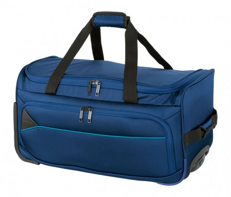 Hardware Reisetasche Wheeled Duffle Skyline 3000 Blue/Light Blue