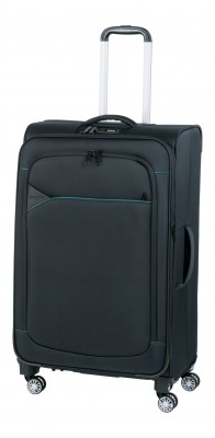Hardware Trolley L Skyline 3000 Black/Petrol