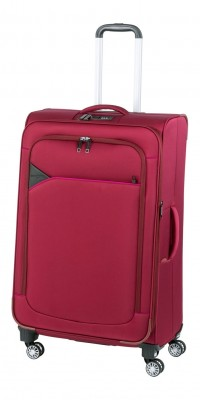 Hardware Trolley L Skyline 3000 Red/Fuchsia