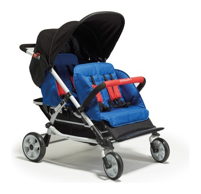 Winther Kinderwagen Kinderbuggy