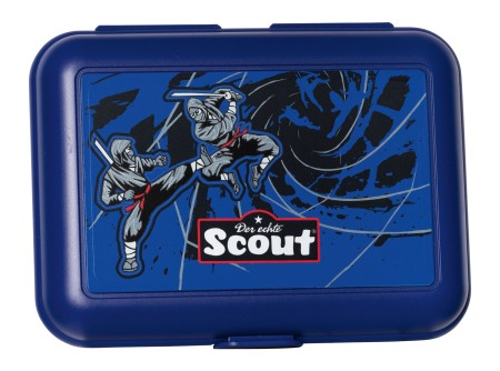 Scout Ess-Box Warrior Brotdose