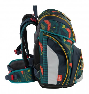 Scout Alpha Stickys Set Jungle Seitenansicht
