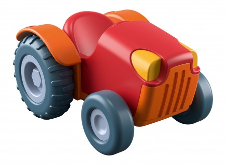 Haba Little Friends Traktor