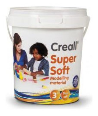 Creall Supersoft Knete 450 g
