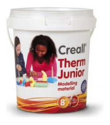 Creall® Therm Junior Knete Sortiment 500 g