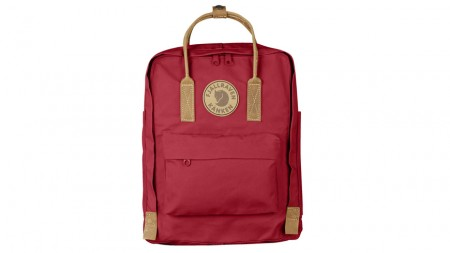 Fjällräven Kanken No. 2 deep red