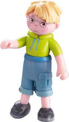 Haba Little Friends Biegepuppe Steven