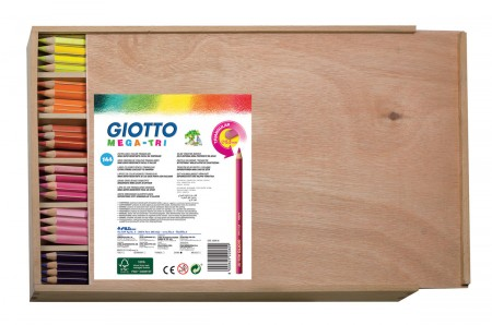 Lyra Giotto Mega Tri Box