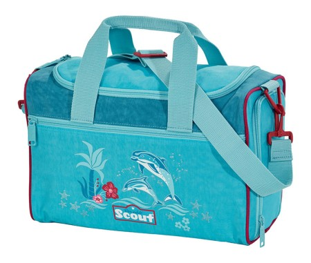 Scout Happy Dolphins Sporttasche
