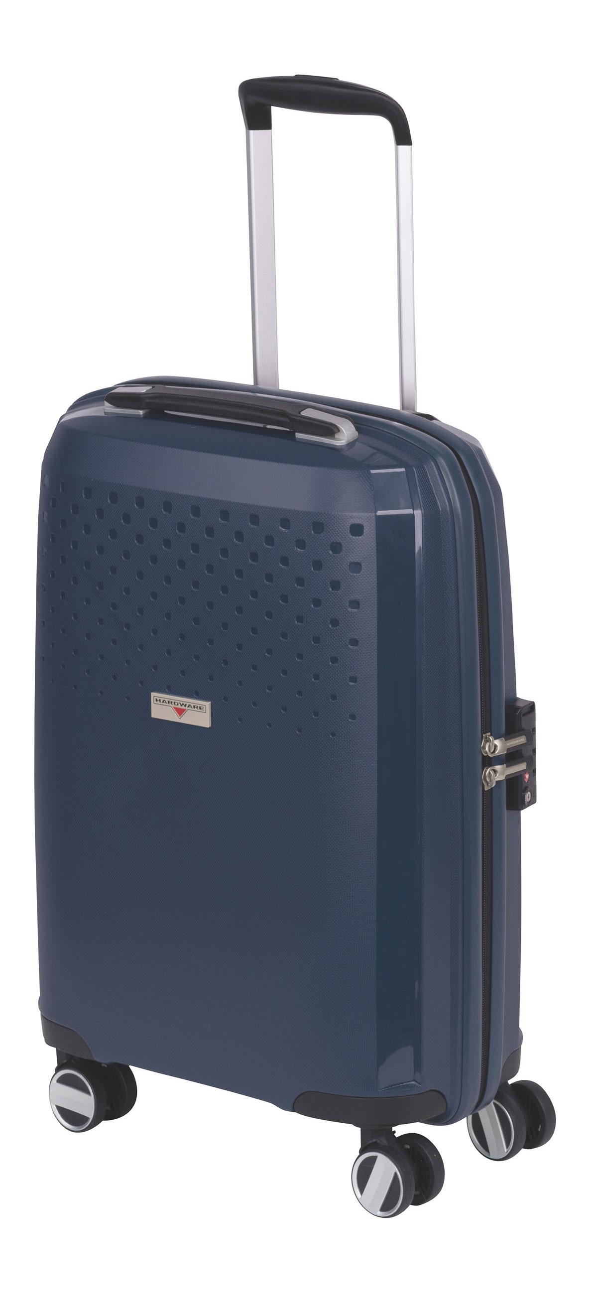 Dark S Hardware Im Trolley Blue Kaufen Reisegepäck Günstig Bubbles b7vYfg6y