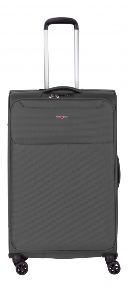 Hardware Trolley L X Light-Steel Grey