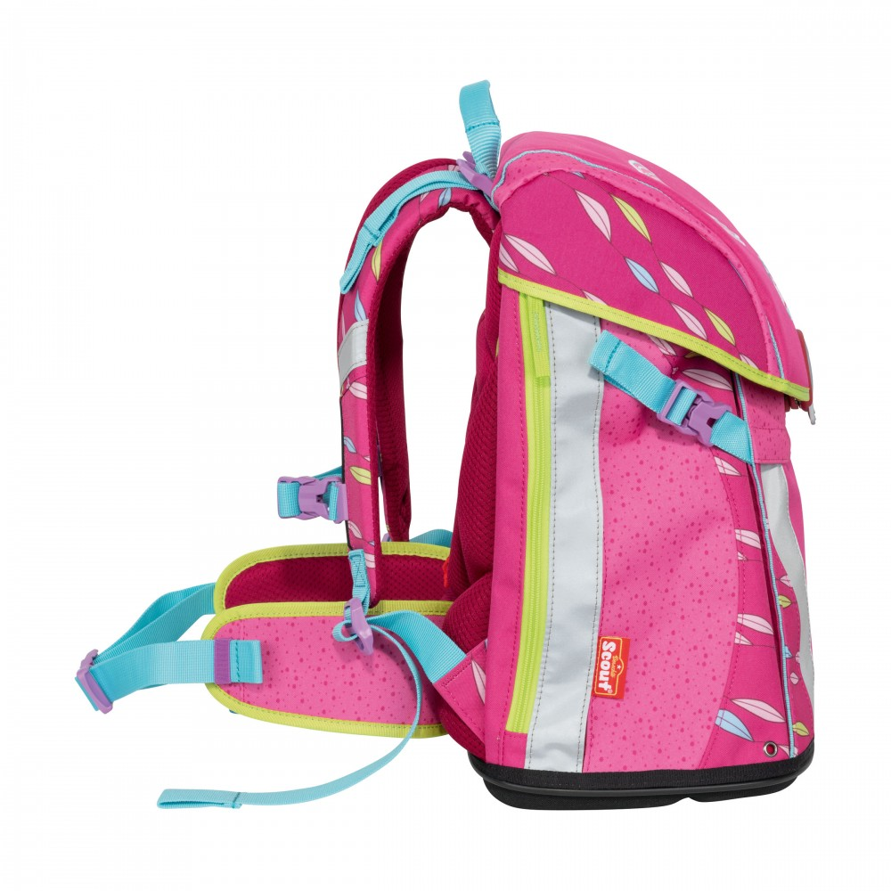 Scout pink butterfly Sunny Seitenansicht