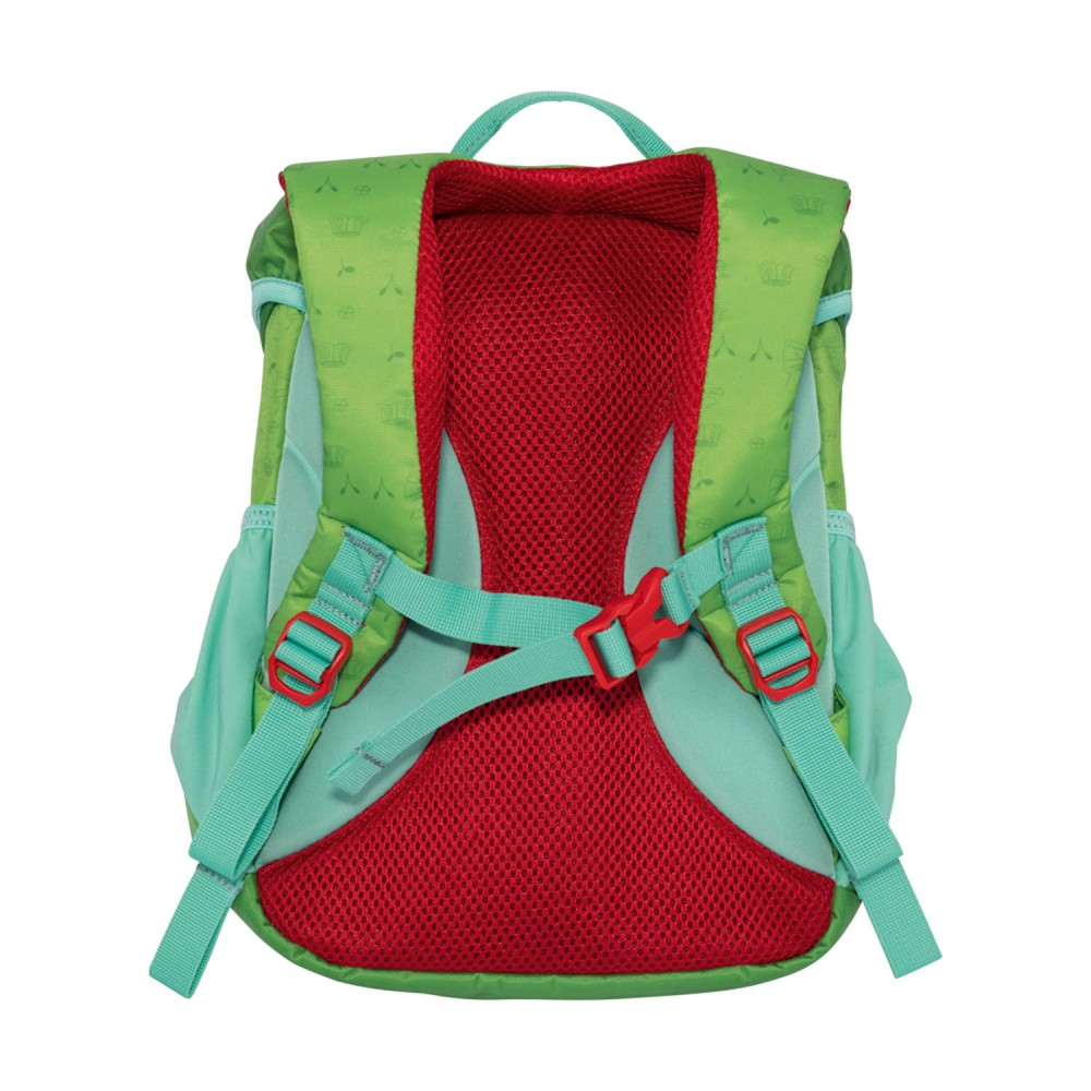 Scouty KIndergartenrucksack Forest Friends