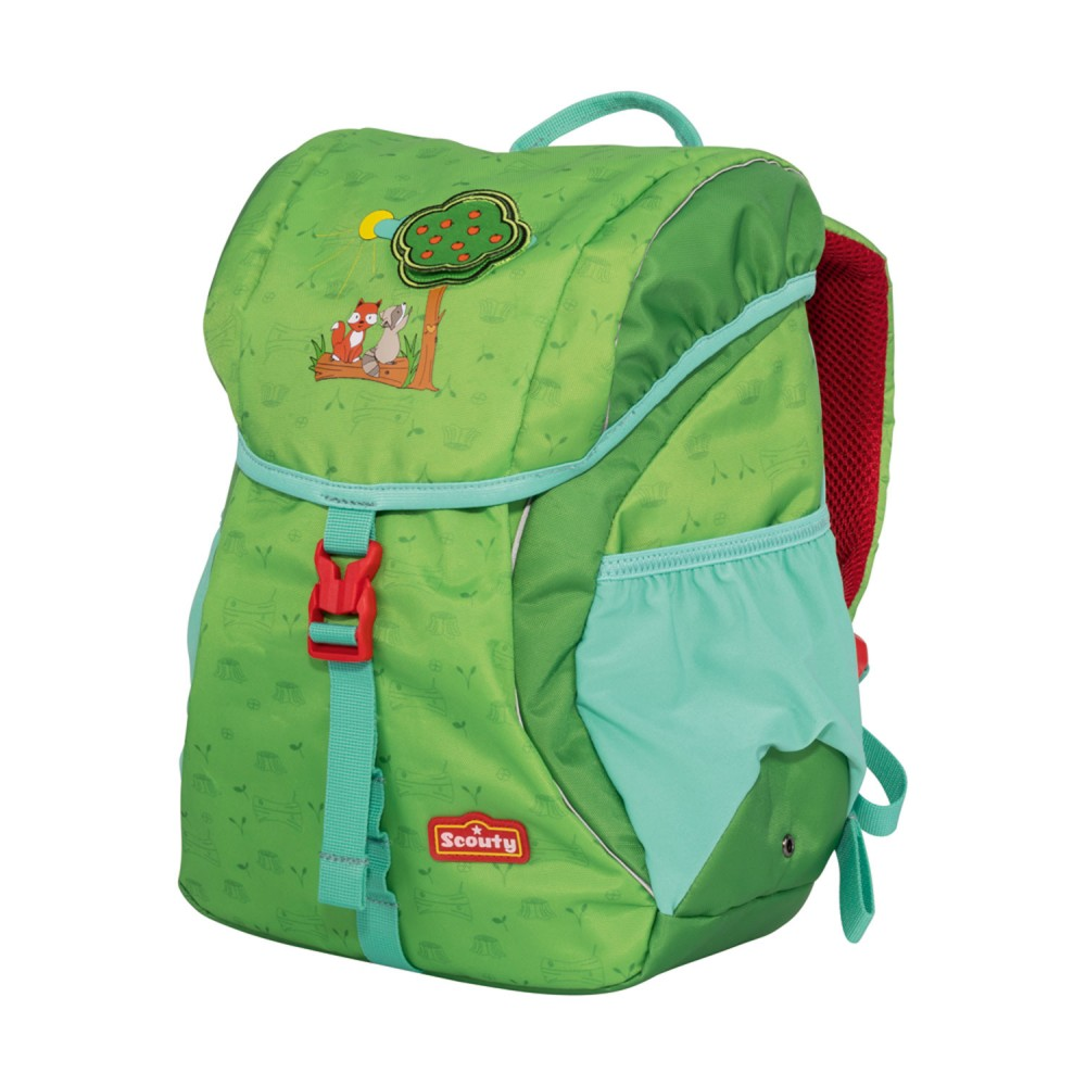 Kindergartenrucksack forest friends
