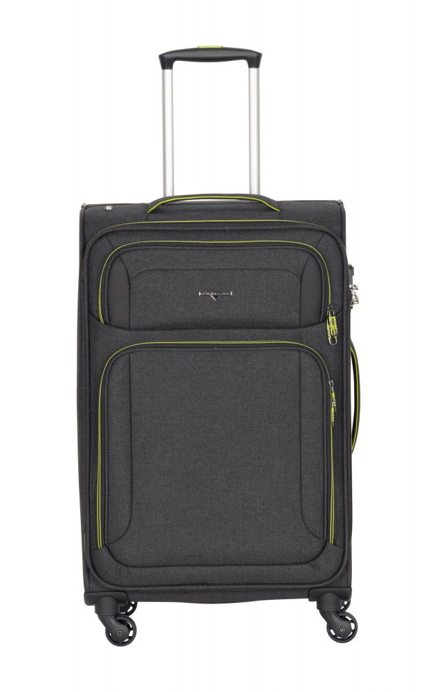 Hardware Trolley Airstream Anthrazit