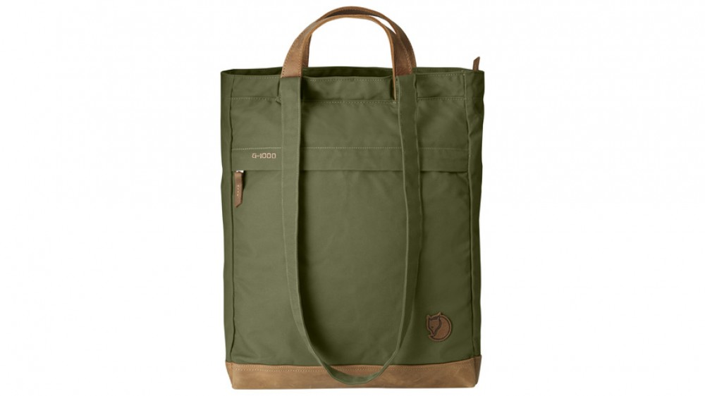 Totepack No. 2 Green