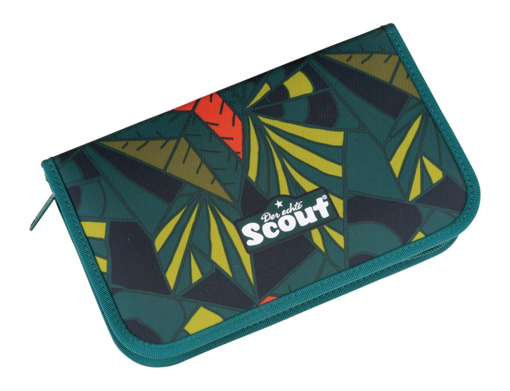 Scout Etui Jungle Stickys