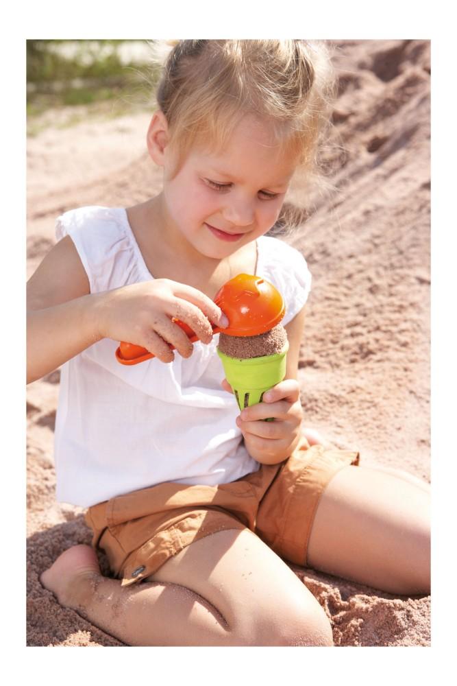 haba sandspielzeug sandeisdiele g nstig kaufen im online shop. Black Bedroom Furniture Sets. Home Design Ideas