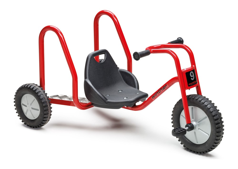 Viking Winther BobKart