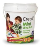 Creall® Mini Silky Soft Knete Sortiment 350 g