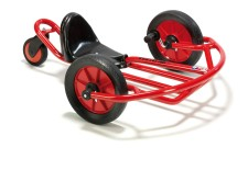 Winther Viking Swingcart klein